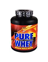 SNT Pure Whey, 4.4 lb Chocolate