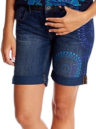 Desigual Shorts Lenox Rep