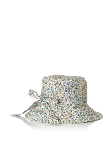 TroiZenfants Baby Hat (Floral)