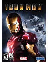Iron Man (PC)