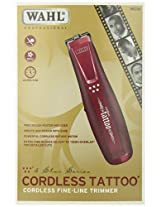 Wahl 84910 5 Star Cordless Tattoo Trimmer