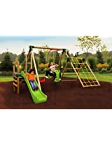 Little Tikes - Luxembourg Swing Set