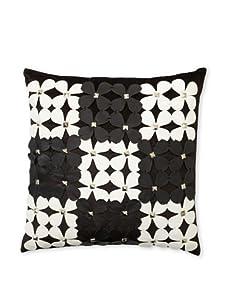 Design Accents Anai Bloom Studs 2 (Black/White)
