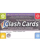 Latin Clash Cards: Latin for Children, Primer B
