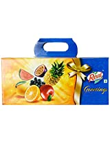 Real Juice Briefcase Pack of 6 X 200ml (1200g)