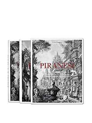 Piranesi Vol. 2  Hardcover Coffee Table Book