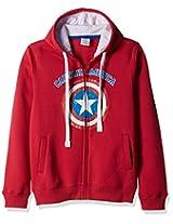 Avengers Boys Hoddie