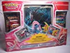 Pokemon Card Game Clash of Legends Special Edition Darkrai Cresselia