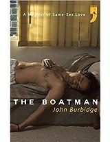 The Boatman: A Memoir of Same-Sex Love