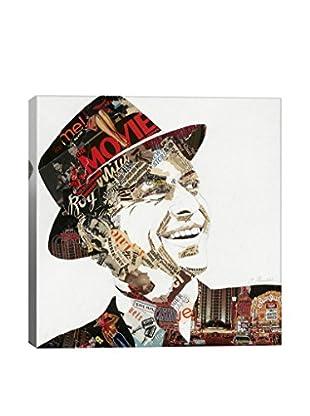Ines Kouidis Franky Gallery Wrapped Canvas Print