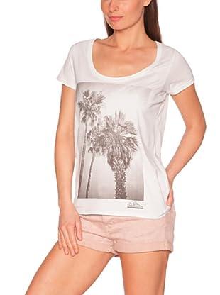 Lee Camiseta Marco (Blanco)