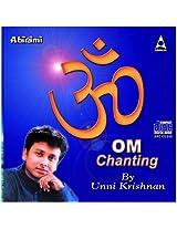 Om Chanting: Unnikrishnan