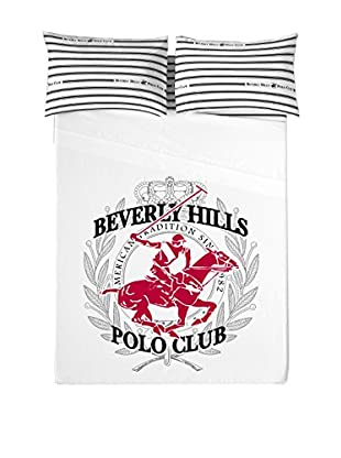 Beverly Hills Polo Club Juego De Sábanas Los Ángeles