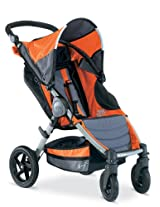 BOB Motion Stroller, Orange
