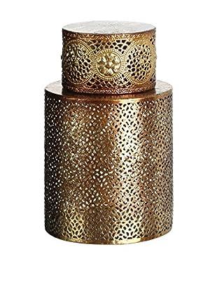 Concept Luxury Dekoartikel Arabian Decoration goldfarben