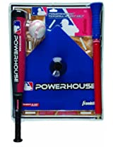 Franklin Sports MLB Adjust-A-Hit T-Ball Set
