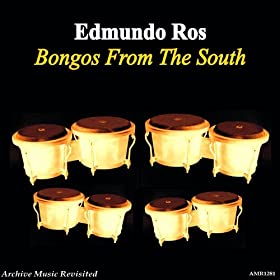 Bongos from the South