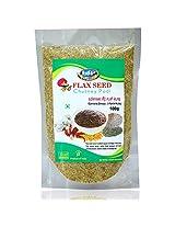 BSP Flax Seed Chutney Powder - 100g