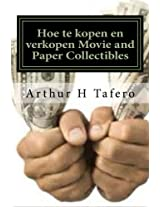 Hoe Te Kopen En Verkopen Movie and Paper Collectibles: Draai Paper into Gold