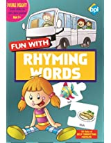 BPI Fun with Rhyming Words, Multi Color