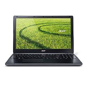 Acer Aspire E1-572 W8 15.6-inch Laptop (Black)