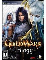 Guild Wars Trilogy (PC)