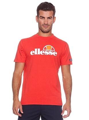 Ellesse Camiseta Jogging Hrtg (Rojo)