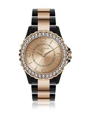 K&Bros  Reloj 9576 (Negro)
