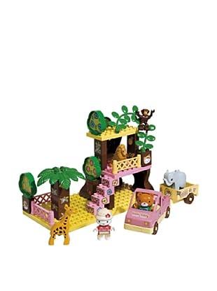 Simba Safari Hello Kitty