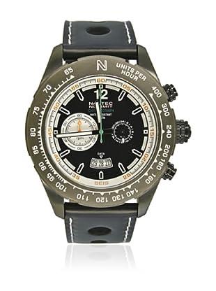 Nautec No Limit Reloj de cuarzo Man IP QZ/LTGMBKBK  48 mm