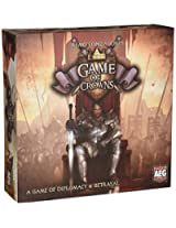 Game of Crowns Board Game