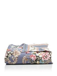 Amity Home Antoinette Quilt (Cornflower Blue)