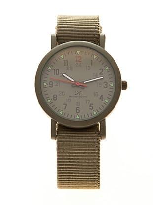 Springfield Reloj Nylon (Tostado)