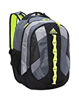 Adidas Prime Backpack - Deepest Space/Solar Yellow