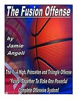 Basketball Fusion Offense