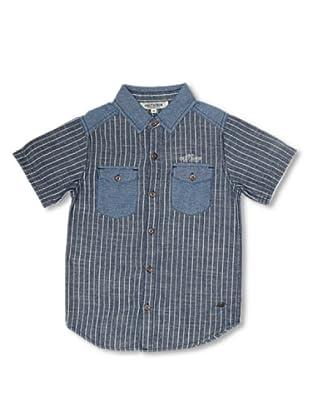 Chevignon Kids Camisa Glades (Azul Marino)