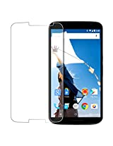 RKA Tempered Glass 0.3 MM Explosion Proof Screen Protector for Motorola Nexus 6