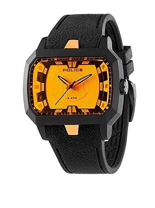 Police Reloj Hydra Negro