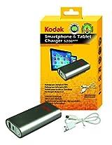 Kodak Power Bank 5200mAh - Silver