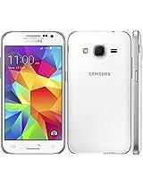 ECellStreet Samsung Galaxy Core Prime SM-G360 Ultra Clear Glossy Finish Screen Guard Scratch Guard Protector
