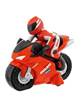 Chicco Ducati 1198 RC Motorcycle-Dimensions: 14.4 x 11.4 x 7.3
