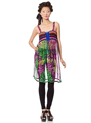 Custo Vestido Mush (Multicolor)