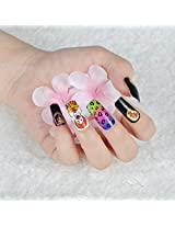 Nail Art Stickers-37