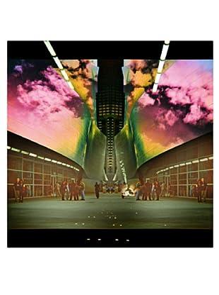 Fluorescent Palace Smoke and Mirrors (Multi)