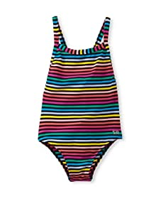 Sonia Rykiel Girl's One-Piece Swimsuit (Multi)