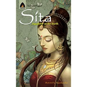 Sita: Daughter of the Earth (Mythology)