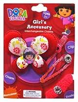 Disney Dora On Big Red Butterfly
