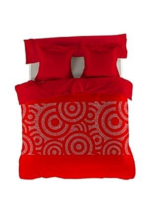 Reig Marti Funda Nórdica Concire (Rojo)
