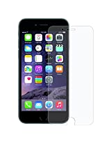 Amzer Kristal Clear Screen Guard Scratch Protector Shield for Apple iPhone 6, iPhone 6s - Retail Packaging - Screen Shield