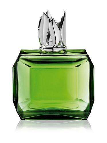 Lampe Berger Carat Fragrance Lamp, Emerald Glass
